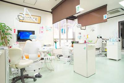 堀口歯科の画像