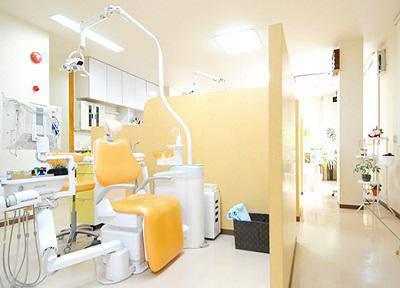 岩永歯科_診療室