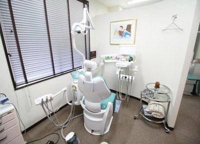 森山歯科医院_診療室