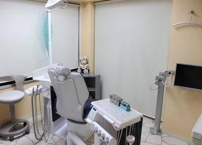 たかだ歯科医院_診療室