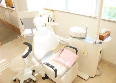 向田橋たき歯科医院_診療室