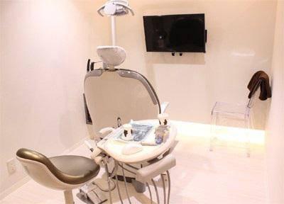 パール歯科医院_診療室