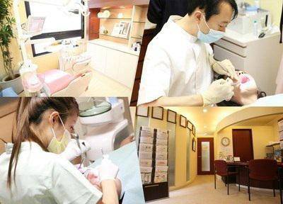 戸谷歯科クリニック_診療風景