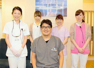大谷歯科クリニック スタッフ