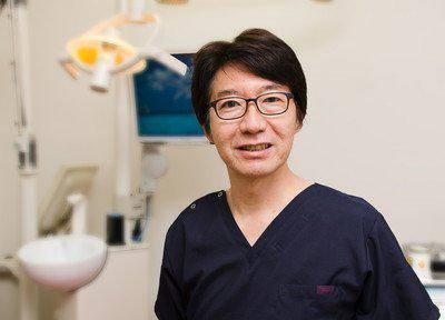 久保歯科医院 院長