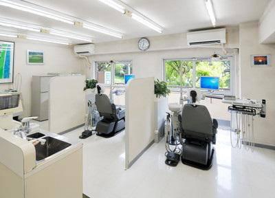 田口歯科医院_診療室