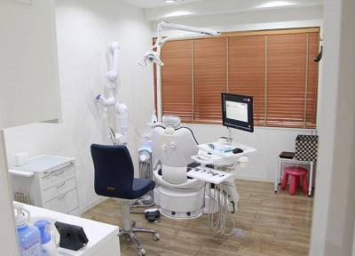 エール歯科クリニック_診療室