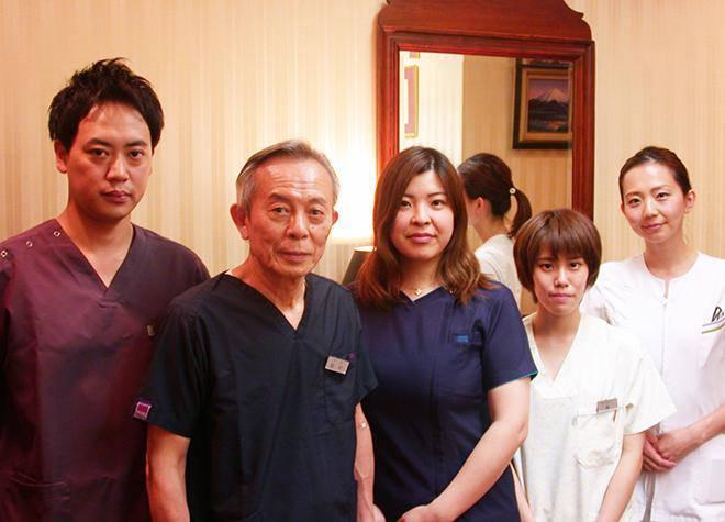 岡村歯科医院 スタッフ