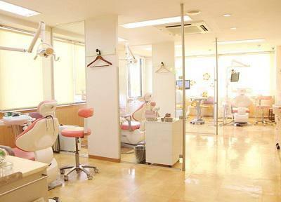 多賀歯科医院_診療室