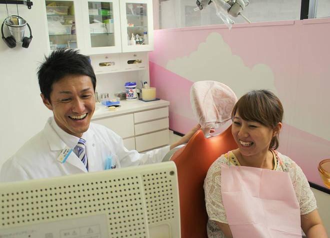 渋谷歯科タナカ カウンセリング