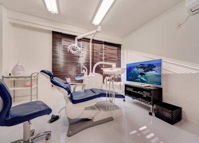 小松歯科医院_診療室