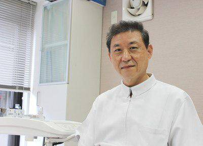 日本橋りゅうデンタルクリニック 院長