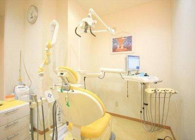 ゆうデンタルクリニック_診療室