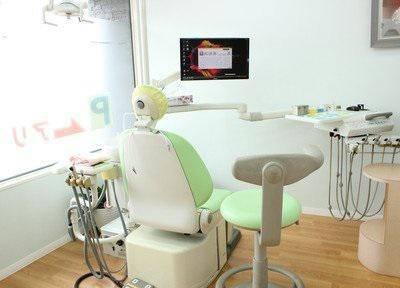 まほろば歯科_診療室