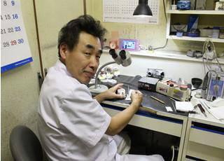 井上歯科医院 技工士