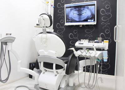 RKデンタルオフィス_診療室