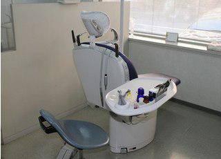 有野歯科医院 診療台