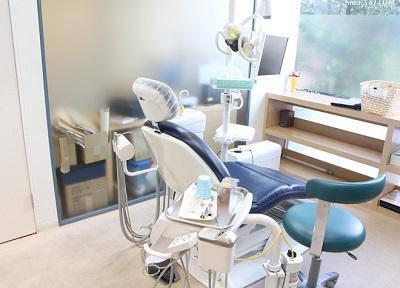 医)大聖会 みやした歯科クリニック_診療室