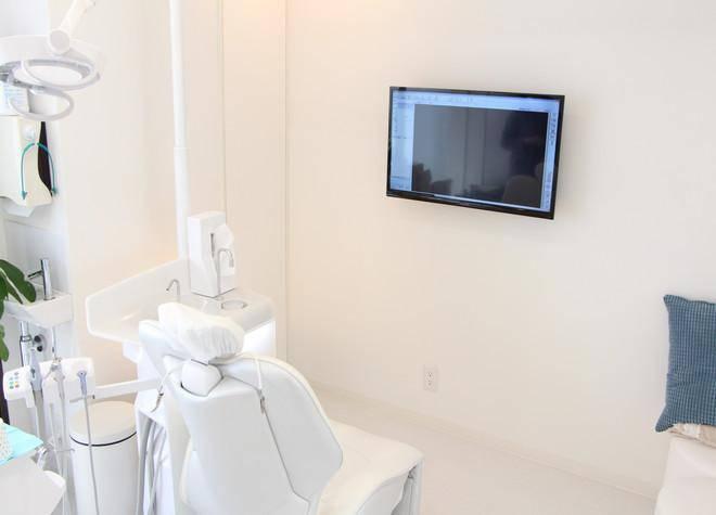 いわたや歯科クリニック 診療台