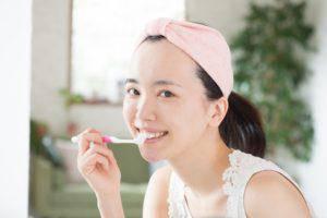 歯槽膿漏_歯磨き粉