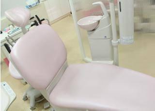 牟禮歯科医院 診療台