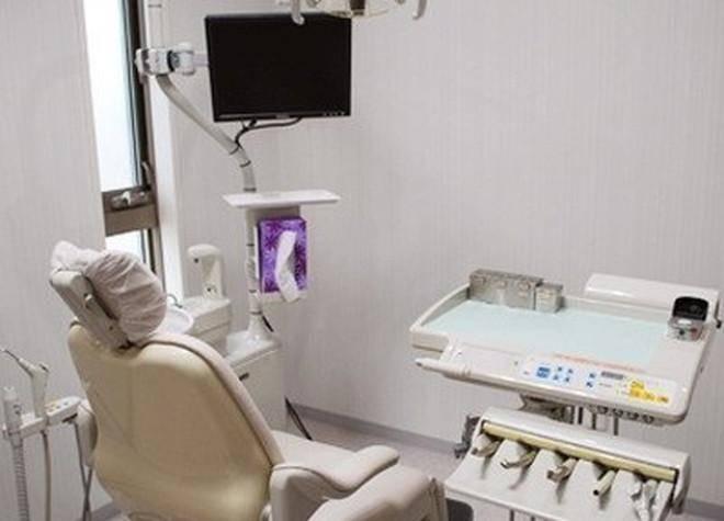 小山歯科クリニック 診療台