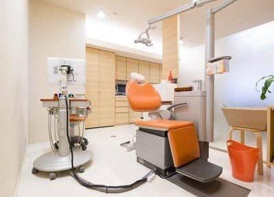 きど歯科医院_診療室