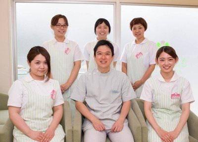 きど歯科医院_先生とスタッフ