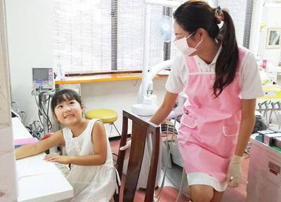 斉木歯科医院_小児歯科