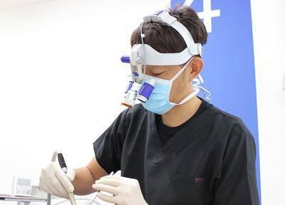 西山歯科_治療風景