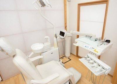 小野寺歯科医院_診療室