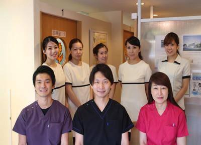 ひまわり歯科クリニック スタッフ