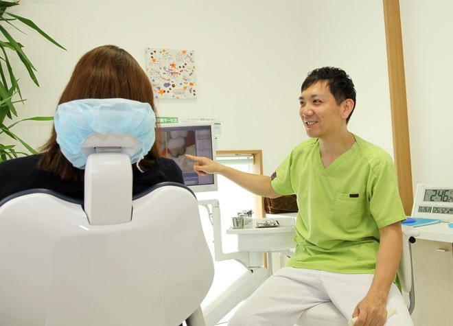 若泉歯科クリニック カウンセリング