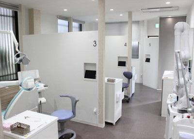いわつか歯科クリニック_診療室
