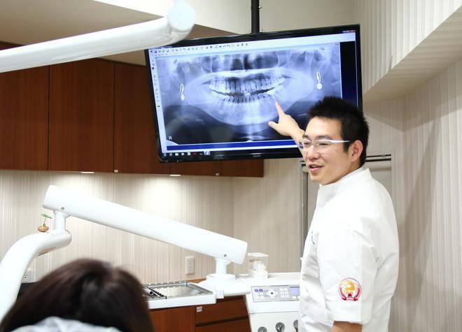 松木歯科医院 カウンセリング