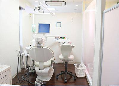音羽ファミリー歯科_診療室