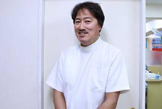 斉藤歯科クリニック 院長