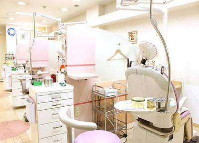 岡田歯科医院_診療室