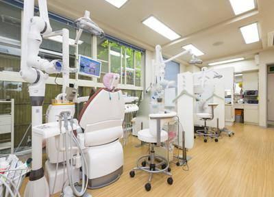 荒井歯科医院 診療室
