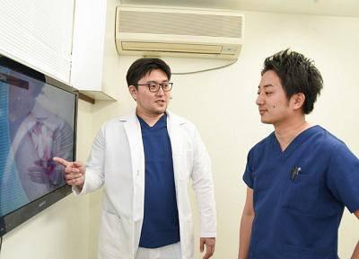 三條歯科医院_チーム医療