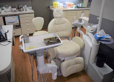 大岡歯科医院_診療室