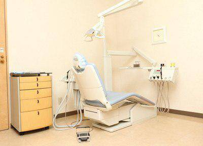 糸井歯科 診療台