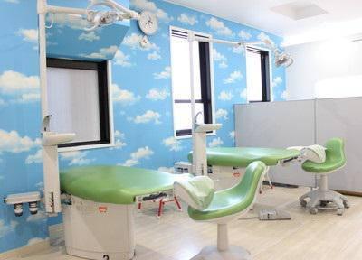 たかぎ歯科医院_小児歯科