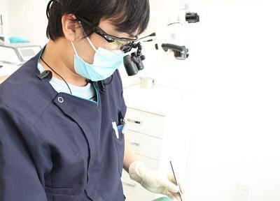 はやし歯科クリニック_治療風景