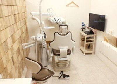 高針台デンタルオフィス_診療室