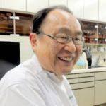 貝塚浩二 先生