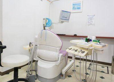 古賀こころ歯科
