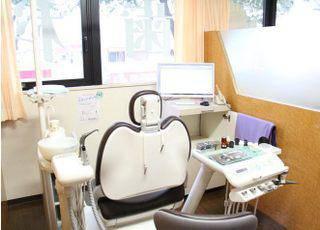 こいけ歯科クリニック_診療室