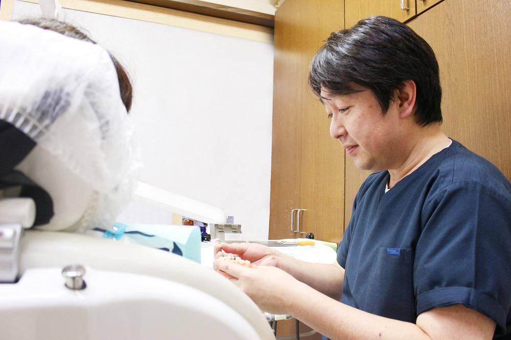ササコ歯科クリニック_診療