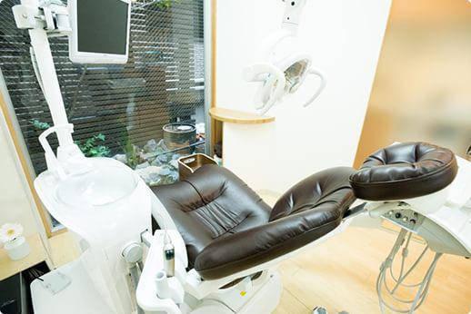 中沢歯科医院_診療室
